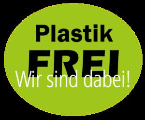 Plastikfrei - Wir sind dabei!