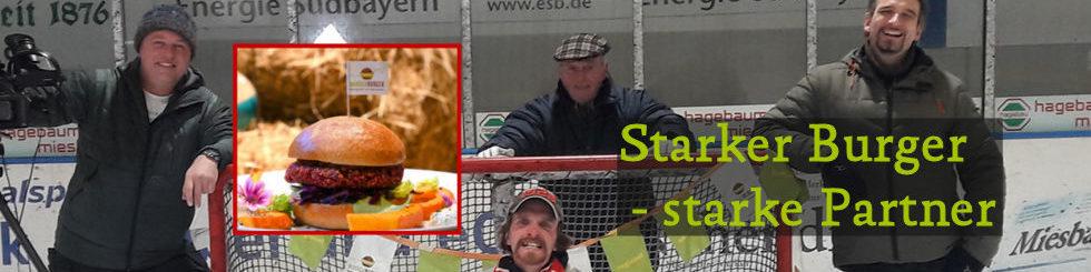 Miaschburger - Starker Burger / starker Partner